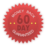 60 Day Guarantee Logo